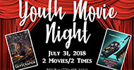 Youth Movie Night
